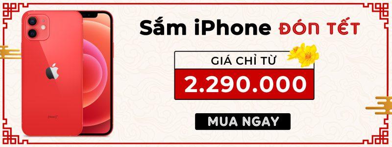 Ban iPhone